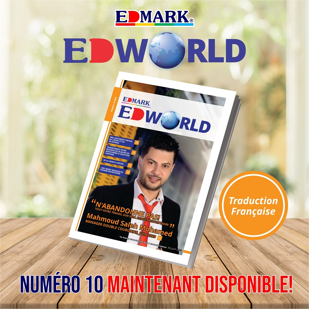 EDWORLD Issue 10 – French