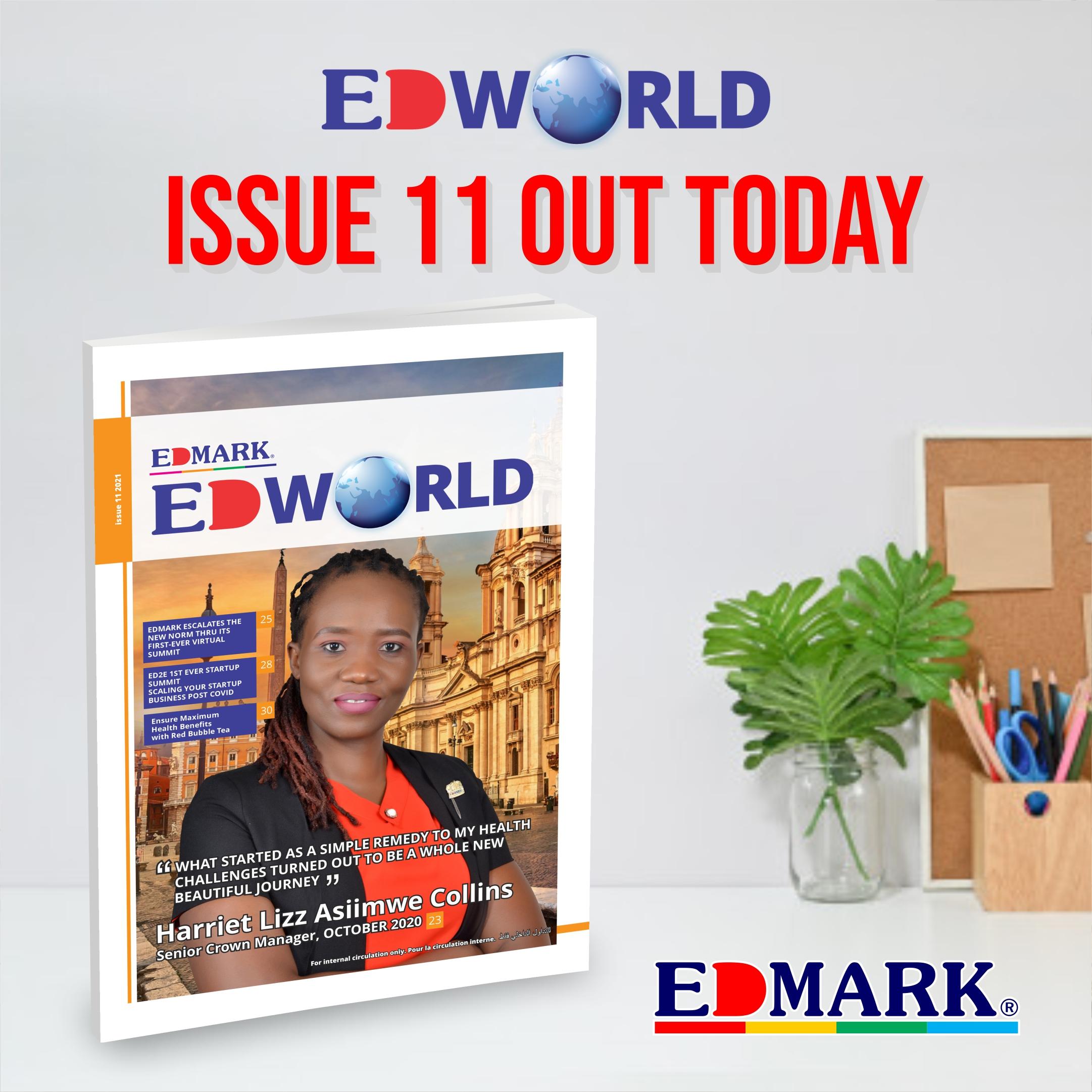 EDWORLD Issue 11